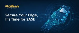 What you need to do to implement SASE?